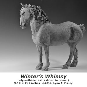Winter's Whimsy