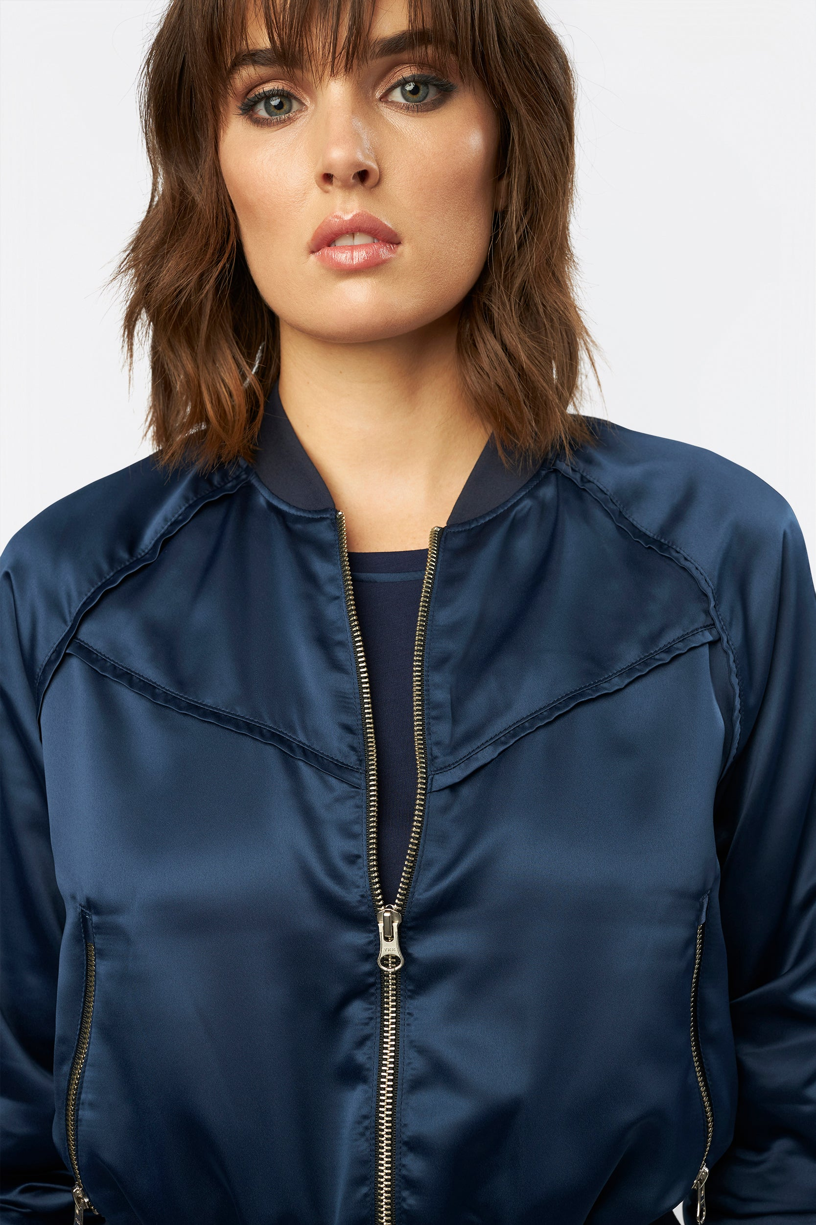 Beauty Bomber Jacket
