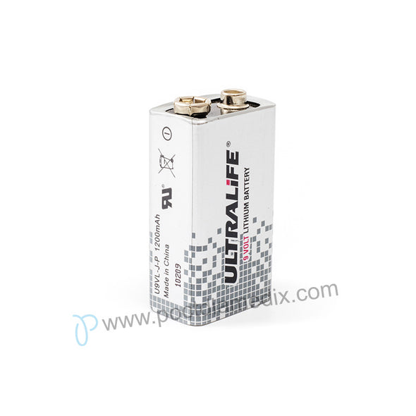i-STAT System Disposable Batteries(4PCs)
