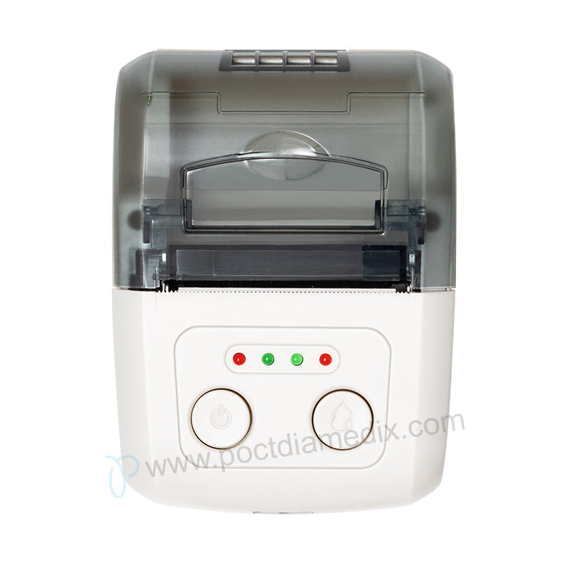 i-STAT 1 Compatible Printer - Poctdiamedix Technology Co.,Ltd.