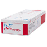 i-STAT Troponin I/cTnI Cartridge - Poctdiamedix Technology Co.,Ltd.