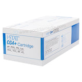 Set i-STAT CG4+ Cartridge - Poctdiamedix Technology Co.,Ltd.