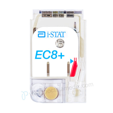 i-STAT EC8+ Cartridge