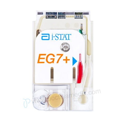 i-STAT EG7+ Cartridge