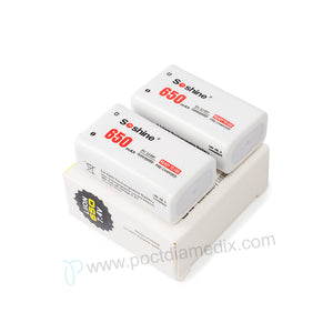 i-STAT System Rechargeable Batteries and Charger Package - Poctdiamedix Technology Co.,Ltd.
