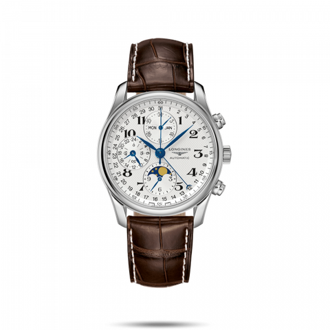 The Longines Master Collection W11841