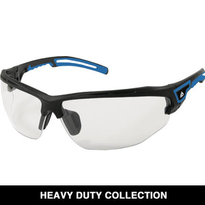 ATLAS - ULTIMATE SPORTY LIGHTWEIGHT COMFORT WITH MAXIMUM ANTI-FOG ANTI-SCRATCH AND FIELD OF VIEW PROTECT