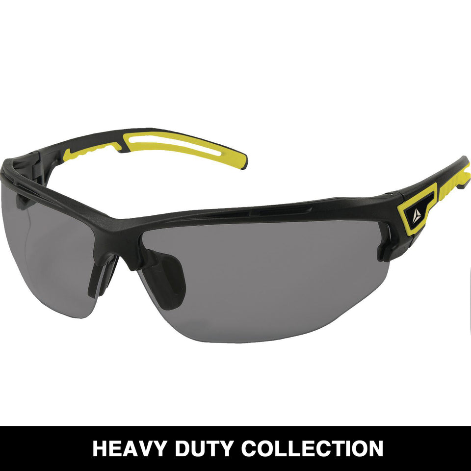 DESTINY - BLACK ULTIMATE SPORTY LIGHTWEIGHT COMFORT WITH MAXIMUM ANTI-FOG ANTI-SCRATCH AND FIELD OF VIEW PROTECT