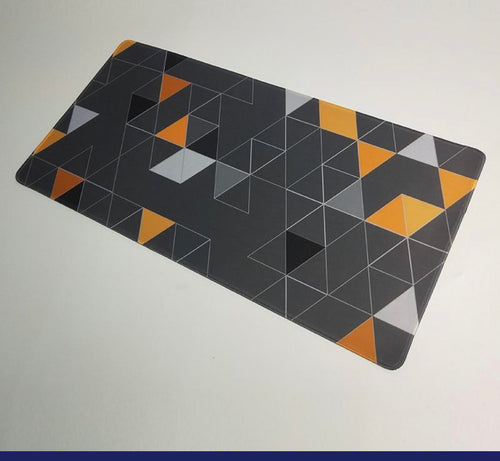 MYC gaming mouse pad
