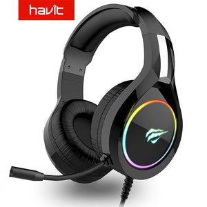 HAVIT Gaming Headset