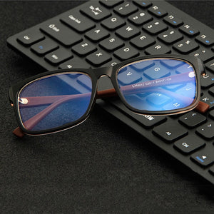 Gaming glasses