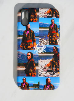 LRD RENAISSANCE WOMAN PHONE CASE