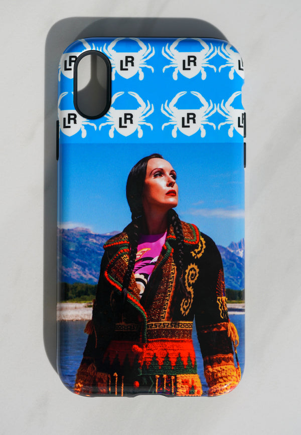LRD Warrior Phone Case