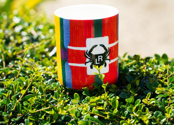 Lauren Ross Design The Tribe Mug
