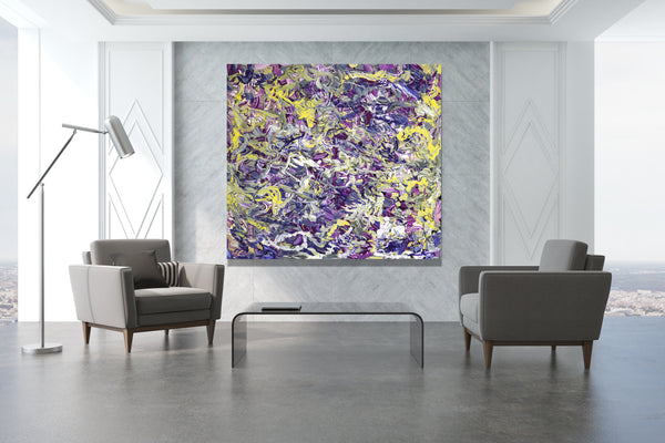In Bloom Archival Canvas Wrap