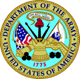 United States Dept. of Army Logo