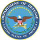 United States Dept. of Defense Logo