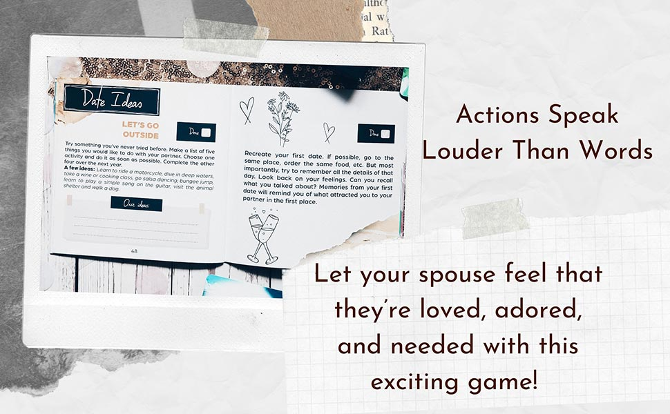 A message from our couples' therapist