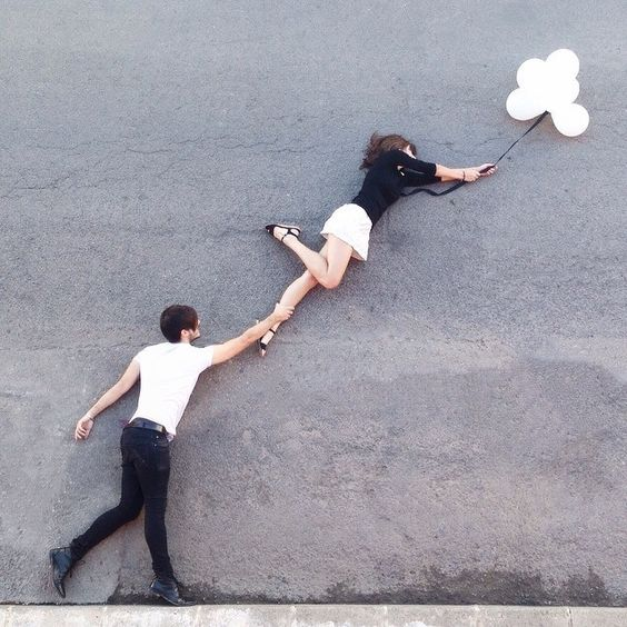 couples fun photography poses visually different