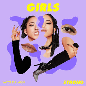 『GIRLS -STRONG-』(CD)