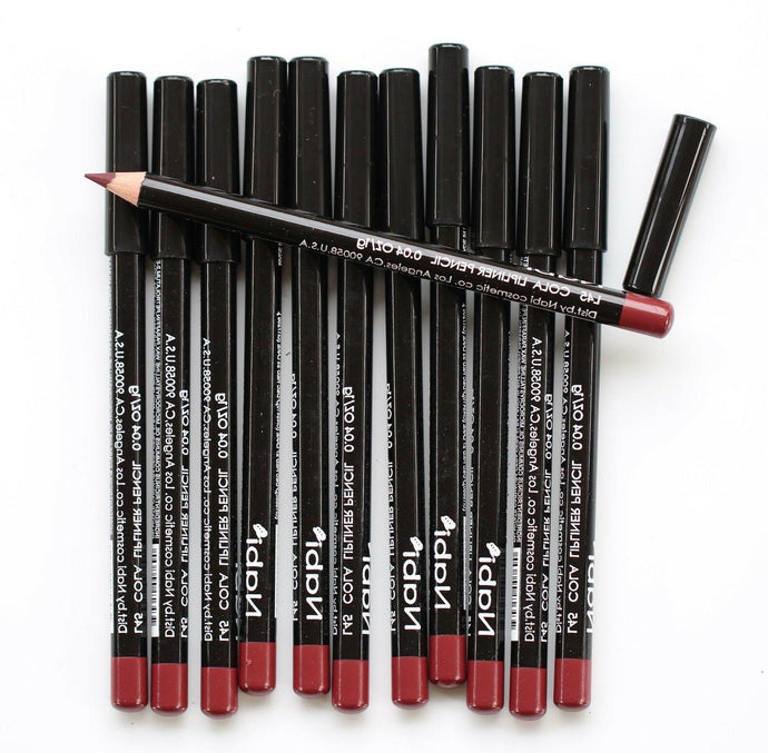 Lip Liner (Brown & Chocolate)