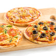 "Personal Topping 9"" Pizza - Varieties"