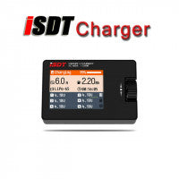 iSDT SC-608 150W 8A MINI Smart Charger