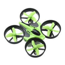 Load image into Gallery viewer, Eachine E010 Mini Drone - Green