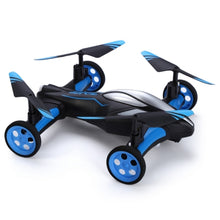 Load image into Gallery viewer, JJRC H23 2.4G RC Quadcopter Land / Sky 2 in 1
