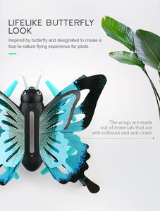JJRC H42WH Butterfly RC Drone Quadcopter