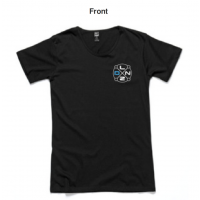 Load image into Gallery viewer, Drone Lab NZ SWAG T-Shirt LARGE