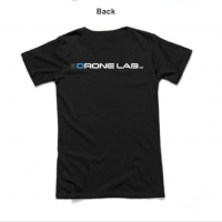Drone Lab NZ SWAG T-Shirt LARGE