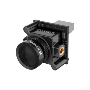 Foxeer 1200TVL Monster Micro Pro WDR Camera - Black