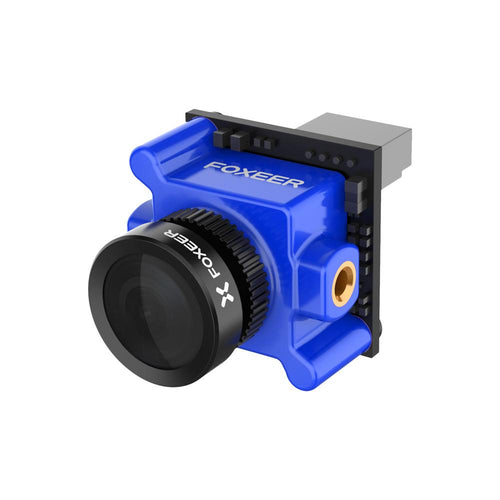 Foxeer 1200TVL Monster Micro Pro WDR Camera - Blue