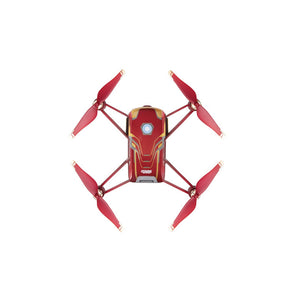 DJI Tello Drone Iron Man Special Edition