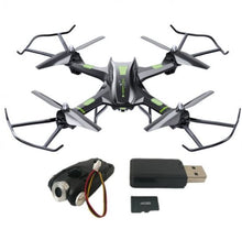 Load image into Gallery viewer, KDS5 41cm Drone - SD Card + Camera