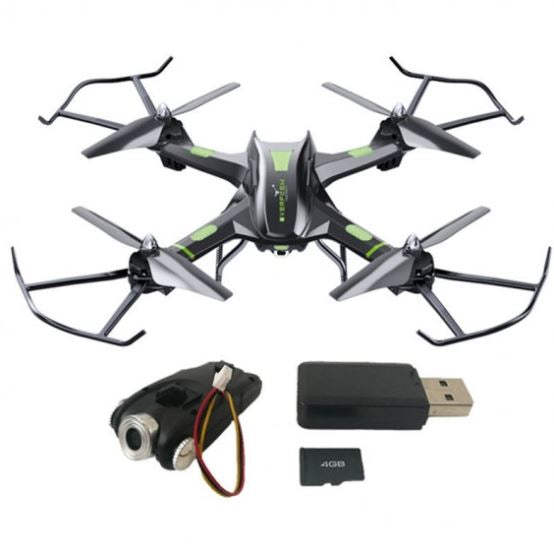 KDS5 41cm Drone - SD Card + Camera