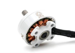 ETHIX MR STEELE SILK MOTOR V3