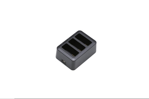 DJI TELLO BATTERY CHARGING HUB (PART 9)