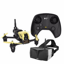 Load image into Gallery viewer, Hubsan H122D X4 STORM Racing Drone with 2.4Ghz RC & Goggles
