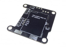 Load image into Gallery viewer, TBS UNIFY 5V / FRSKY RX MOUNTING BOARD