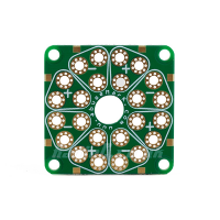 Power Distribution Board for Miniquad