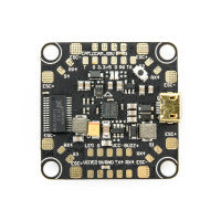 Load image into Gallery viewer, Bardwell F4 Flight Controller V2.15 AIO FC w/ OSD