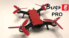 Load image into Gallery viewer, MJX Bugs 8 Pro FPV Racing Drone Combo