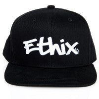 Load image into Gallery viewer, ETHIX BLACK CAP