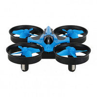 JJRC H36 Mini RC Drone - Blue