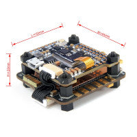 Load image into Gallery viewer, Holybro Kakute F7 V1.5 - Tekko32 BLHeli32 40A 4-in-1 ESC Stack
