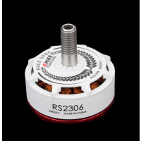 EMAX RS2306 White Edition RaceSpec Motor 3-4S Racing Brushess Motor