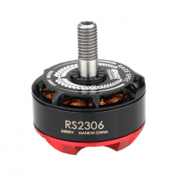 EMAX RS2306 Black Edition RaceSpec Motor 3-4S Racing Brushess Motor