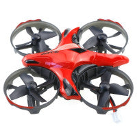 JJRC H56 TaiChi RC Drone - Red
